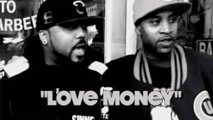 "VIDEO: C-Rayz Walz – ""Love Money"""
