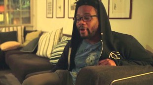 Open Mike Eagle & Paul White – Hella Personal Documentary