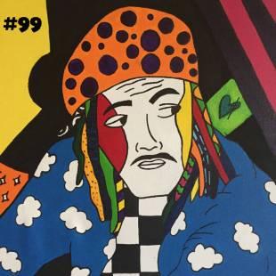 Moka Only #99