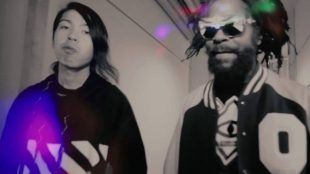"VIDEO: Tachyon Ghetto Blaster (Orko Eloheim & Kaigen) – ""Heaven on Earth"""
