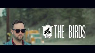 Evil Ebenezer &#8211; &#8220;The Birds&#8221; Prod. by Stuey Kubrick
