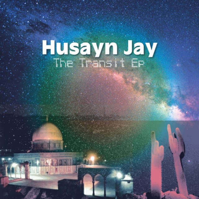Husayn Jay - The Transit EP