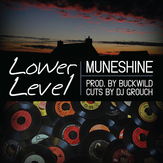 "Muneshine - ""Lower Level"""