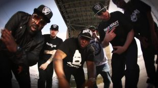 Demigodz &#8211; &#8220;Raiders Cap&#8221;
