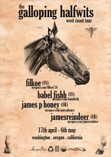 filkoe-babel-fishh-james-p-honey-jamesreindeer-west-coast-u-s-tour
