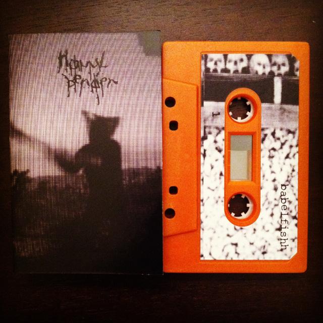 Babelfishh - Howl Bender