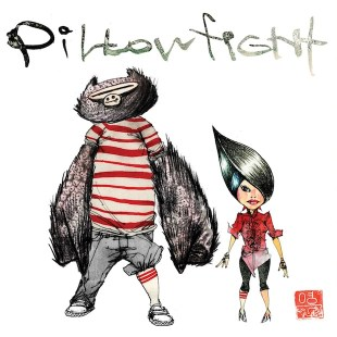 pillowfight-dan-the-automator-emily-wells-kid-koala-get-your-shit-together