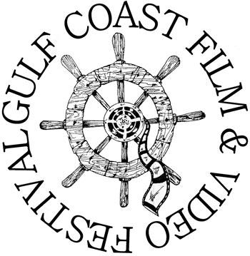 Gulf Coast Film & Video Festival logo