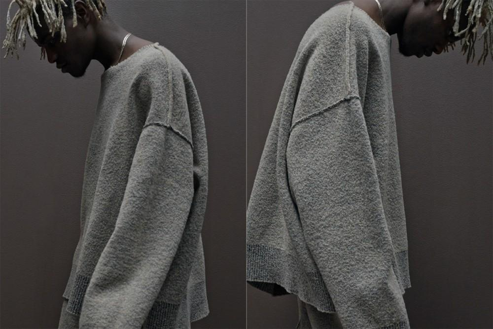 Yeezy Season 1. Photo courtesy of Adidas.