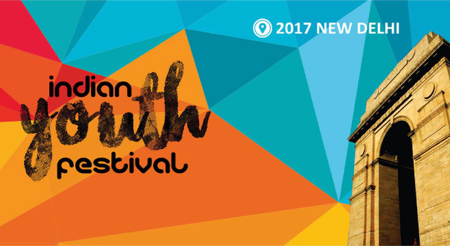 Image result for indian youth festival