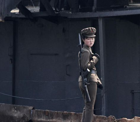 north korean torture techniques