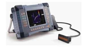 Flaw Detector Ultrasonic