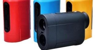 Digital Laser Rangefinder