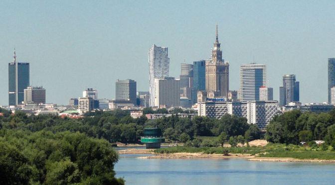 MÁRIA FERENČUHOVÁ: Lengyelország