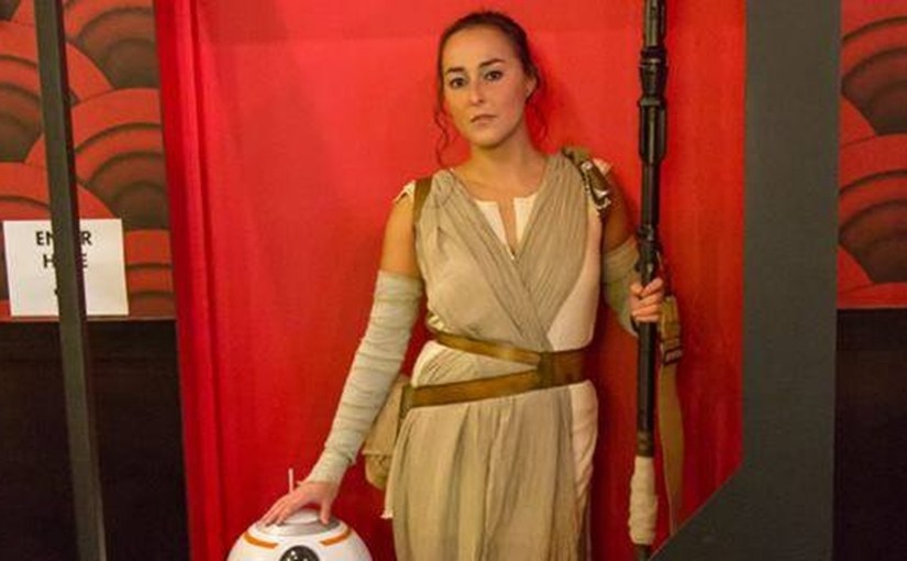 'Star Wars' fans clamor for more Rey toys, and Disney begins to oblige