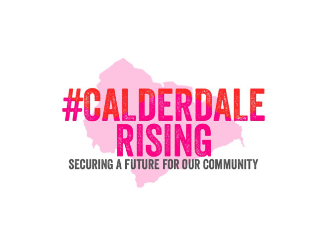 Calderdale Rising An Update