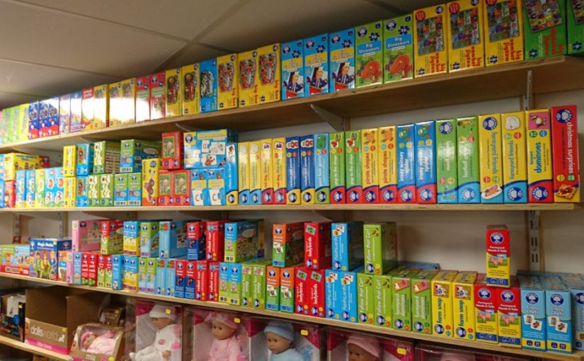 Orchard Toys, A Great British Toy Company