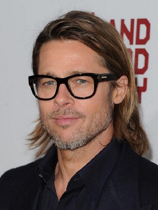 glasses brad