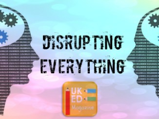 DisruptingEverythingFeature