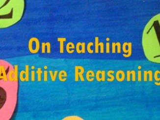AdditiveReasoning