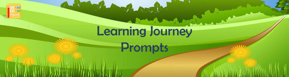 Learning Journey Prompts