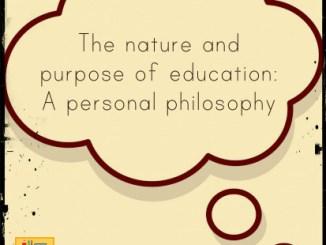 EduPhilosophy