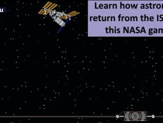 NASA HIAD info