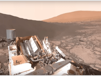MarsCuriosity