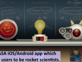 Rocket Science 101 info