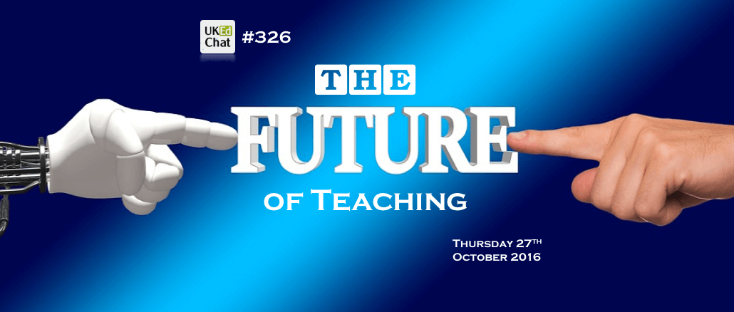 Session 326: The future of teaching
