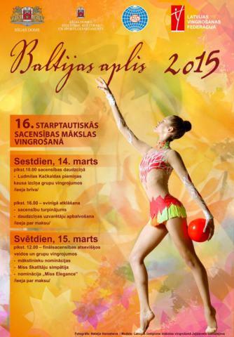 Baltic Hoop 2015