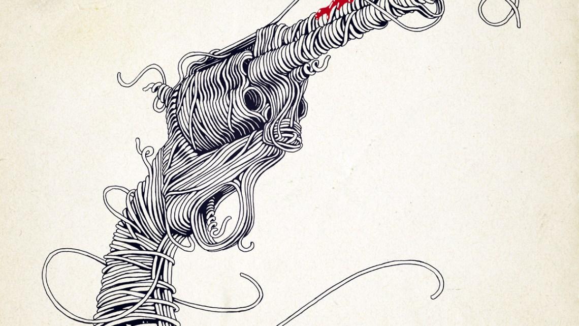 спагеті вестерн мукачеве