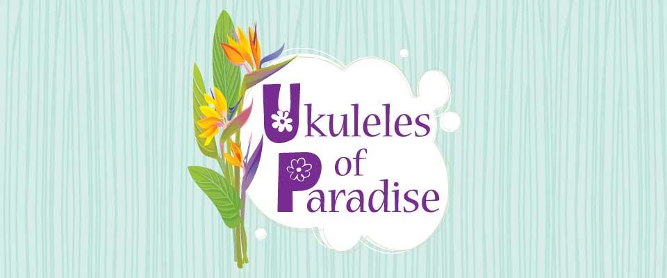 Ukuleles of Paradise