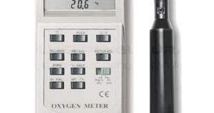 Pengukur Kadar Oksigen Terlarut DO-5510 HA