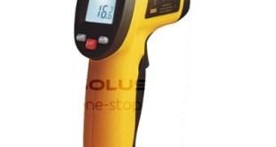 Termometer Inframerah AMTAST AMF009