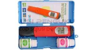 pH Meter AMTAST KL-009(III)
