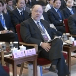 UL CEO Williams attends China Quality Conference