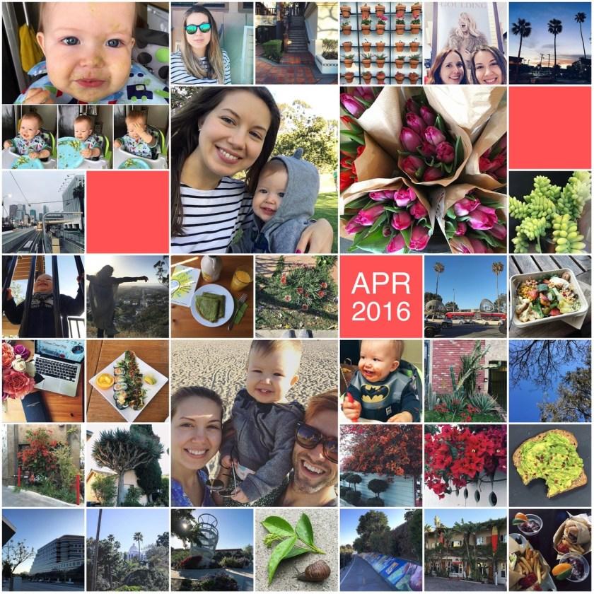 Apr'16 IG Collage