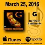 G-Northern Californian
