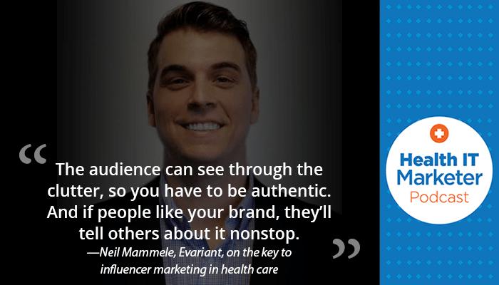 Health-IT-Marketer-Podcast-31-Neil-Mammele