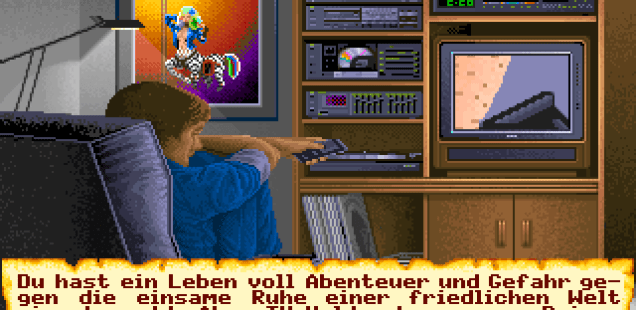 Mathias Worch Translated the Ultima 6 Introduction into German