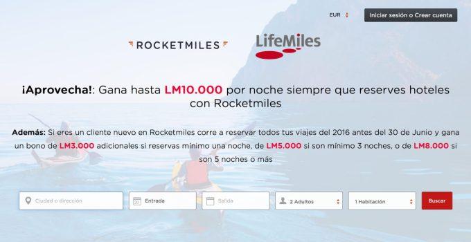 Rocketmiles-lifemiles