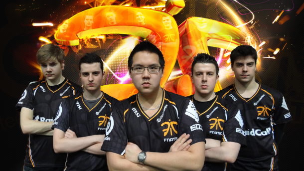fnatic-team-lol
