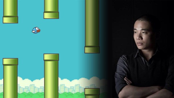 Flappy Bird - Dong Nguyen