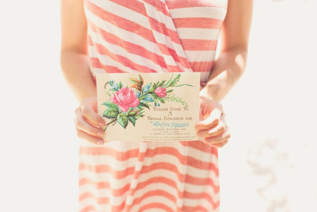 Bridal Shower 101 Hosting Etiquette Party Planning Gifts And More