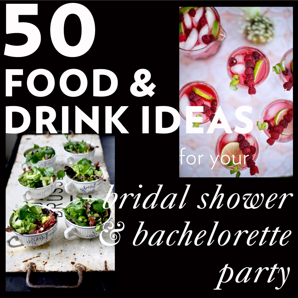 Gray Your Bridal Shower Bachelorette Party Bridal Shower Food Table Set Up Bridal Shower Food Menu Ideas Your Bridal Shower Bachelorette Party Food Drink Ideas Food Drink Ideas baby shower Bridal Shower Food
