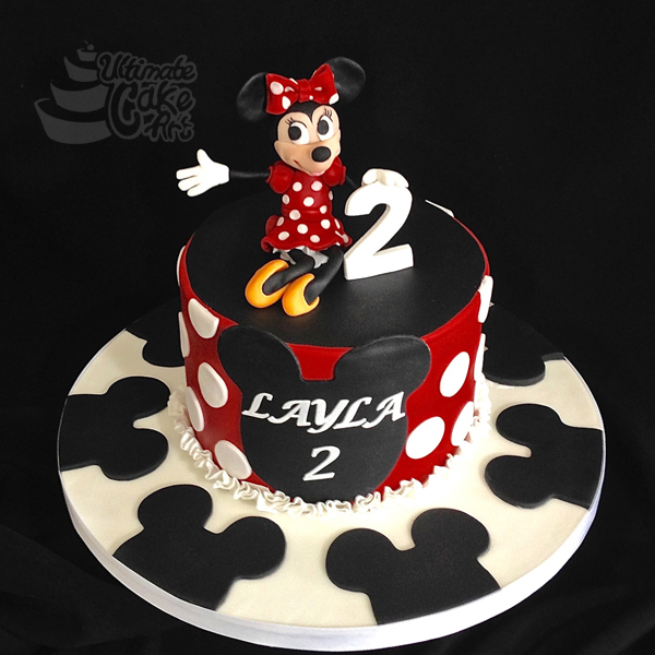 Cake Art Company Kirkland : UltimateCakeArt - Children Birthday Cakes Ultimate Cake Art