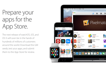 It's Time To Submit Your iOS 9 Apps To The App Store
