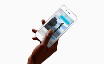 How 3D Touch Will Change the Way You Use Your iPhone