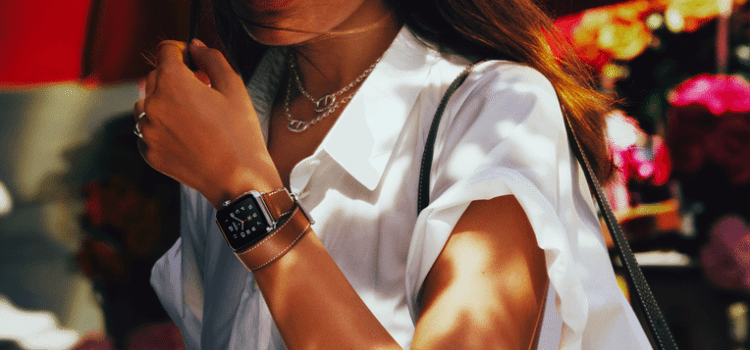 "Can Apple Create ""Affordable Luxury"" with Apple Watch Hermès?"
